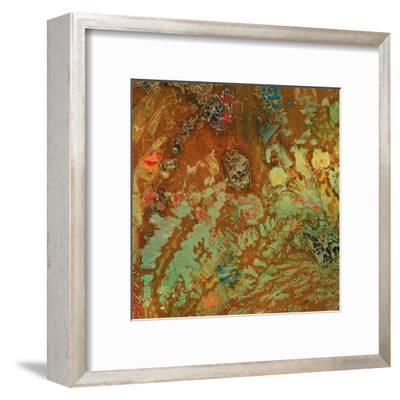 Midori - A-Jay Zinn-Framed Art Print