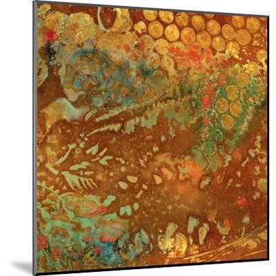 Midori - C-Jay Zinn-Mounted Art Print