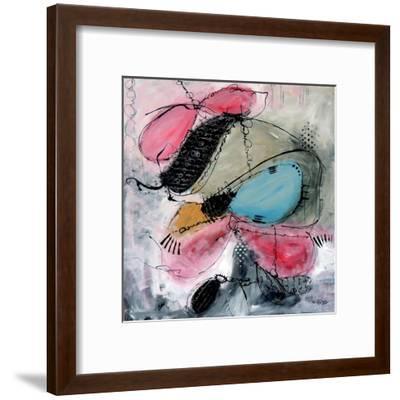 Motus De IEnvol-Annie Rodrigue-Framed Art Print