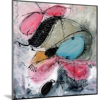 Motus De IEnvol-Annie Rodrigue-Mounted Art Print