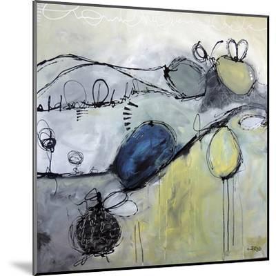 Motus 101 (1)-Annie Rodrigue-Mounted Art Print