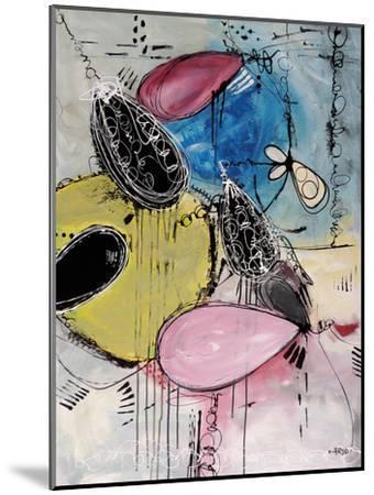 Motus 109-Annie Rodrigue-Mounted Art Print