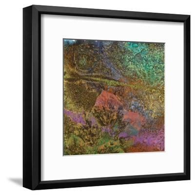 The Glades C-Jay Zinn-Framed Art Print