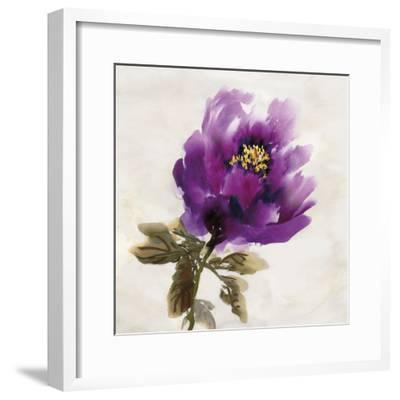 Floral Bloom-Tania Bello-Framed Giclee Print