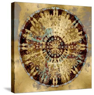 Balanced I-Ellie Roberts-Stretched Canvas Print