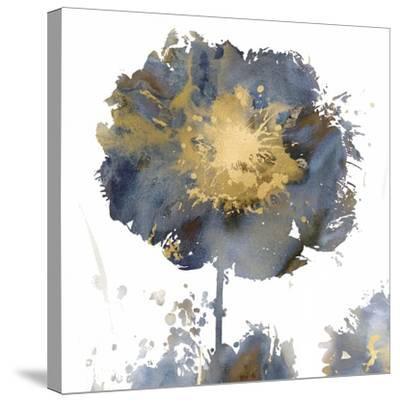 Flower Burst I-Vanessa Austin-Stretched Canvas Print