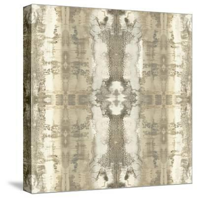 Patterns in Neutral-Ellie Roberts-Stretched Canvas Print