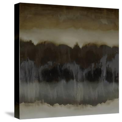 Organic II-Rachel Springer-Stretched Canvas Print