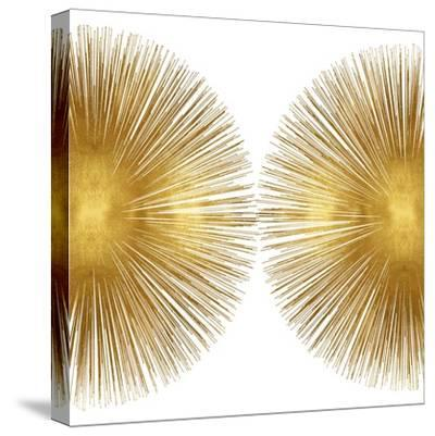 Sunburst II-Abby Young-Stretched Canvas Print