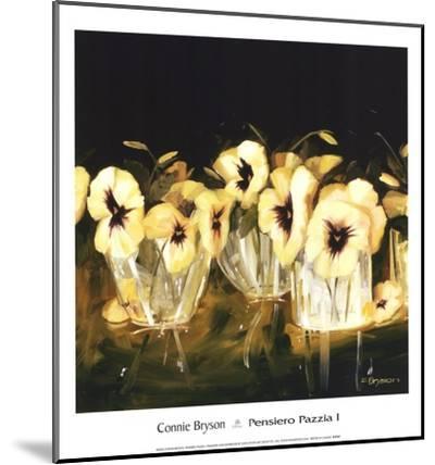 Pensiero Pazzia I-Connie Bryson-Mounted Art Print