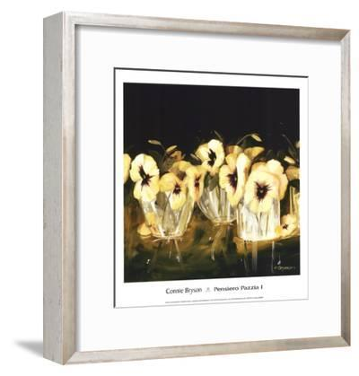 Pensiero Pazzia I-Connie Bryson-Framed Art Print