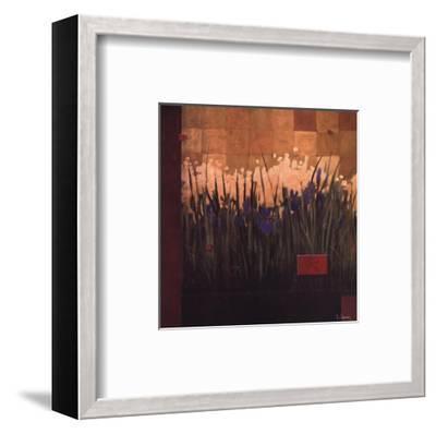 The Heavenly Art of Gardening-Don Li-Leger-Framed Art Print