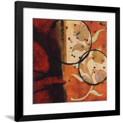 Transparencies I-Valerie Willson-Framed Art Print