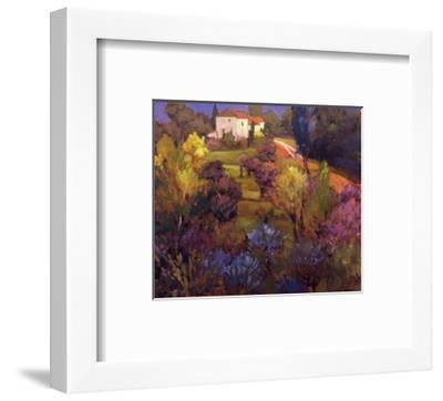 Spring Orchard-Philip Craig-Framed Art Print