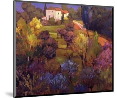 Spring Orchard-Philip Craig-Mounted Art Print