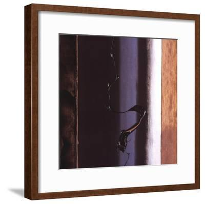 Stripe It Up I-Mia Cameron-Framed Art Print