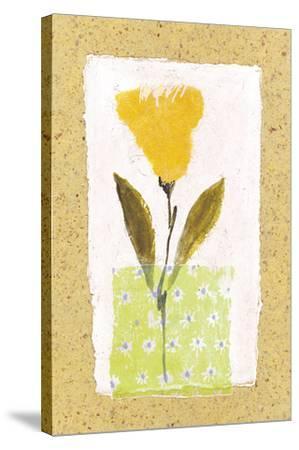 Spring Stems II-Nadja Naila Ugo-Stretched Canvas Print