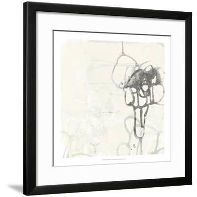 Marginal Boundary I-June Erica Vess-Framed Giclee Print