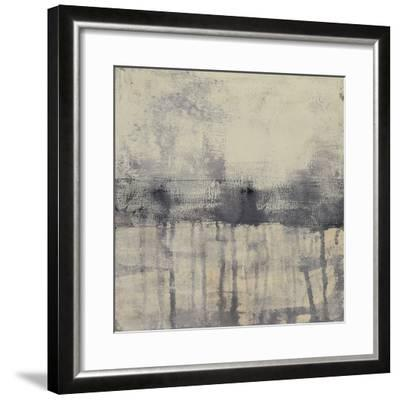 Neutral Dream II-Jennifer Goldberger-Framed Giclee Print