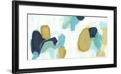 Boundless I-June Erica Vess-Framed Art Print