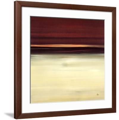 Prevalent Findings III-Lisa Ridgers-Framed Art Print