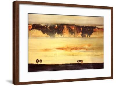 New Land-Sarah Stockstill-Framed Art Print