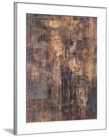 Dancing in the Season-Hilario Gutierrez-Framed Art Print