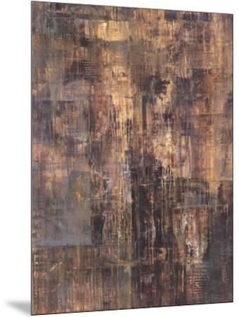Dancing in the Season-Hilario Gutierrez-Mounted Art Print