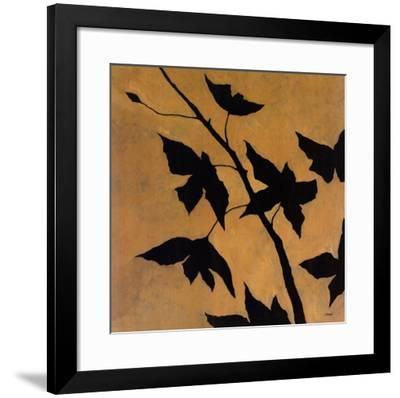 Blossoms II-Robert Charon-Framed Art Print