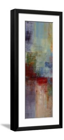 Color Abstract I-Simon Addyman-Framed Art Print