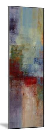 Color Abstract I-Simon Addyman-Mounted Art Print
