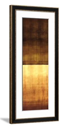 Color Panel I-Randy Hibberd-Framed Art Print
