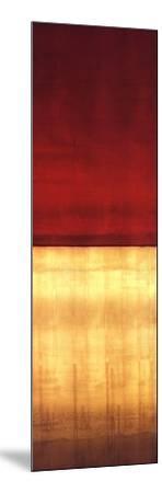 Color Panel II-Randy Hibberd-Mounted Art Print