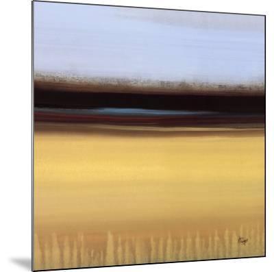 Today's View I-Lisa Ridgers-Mounted Art Print