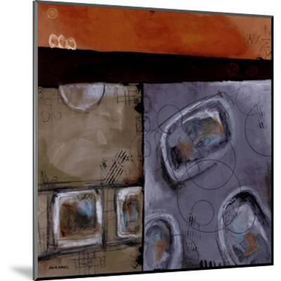 Unity IV-Julie Havel-Mounted Art Print