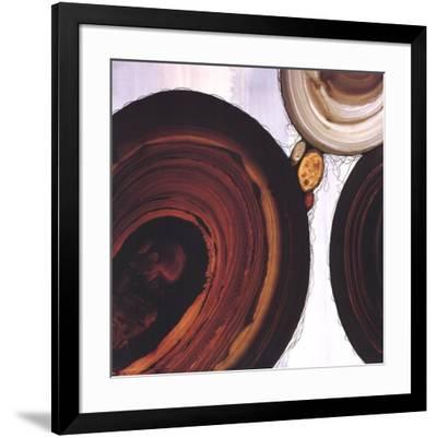 Orbs I-Robert Charon-Framed Art Print