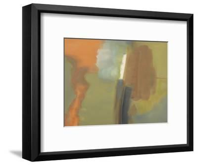 Journey to Light-Nancy Ortenstone-Framed Art Print