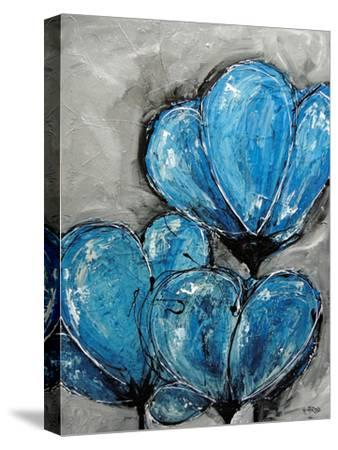Forever-Annie Rodrigue-Stretched Canvas Print