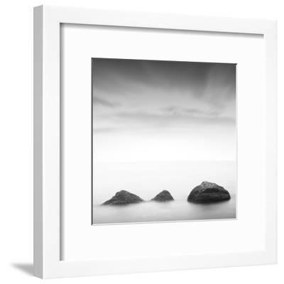 Ocean Rocks I-Sorochan-Framed Art Print