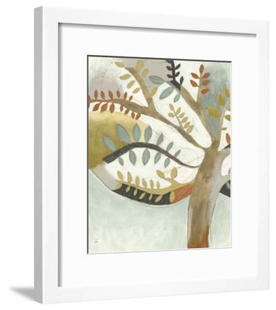 Arbor Whimsy I-June Vess-Framed Premium Giclee Print
