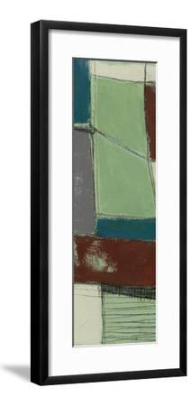 Deconstructed IV-Jennifer Goldberger-Framed Premium Giclee Print