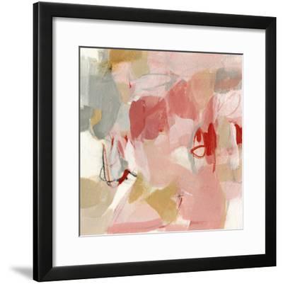 Strawberry Dreams-Christina Long-Framed Premium Giclee Print