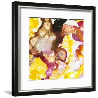 Geodesic III-Jennifer Goldberger-Framed Premium Giclee Print