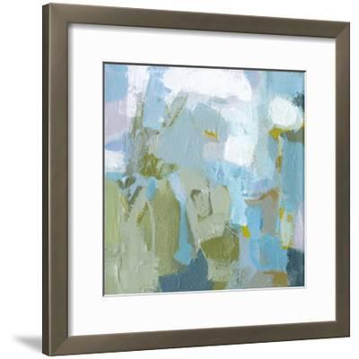 Dinner Mints-Christina Long-Framed Premium Giclee Print