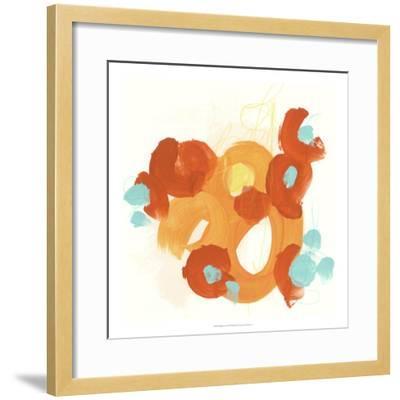 Bright Idea I-June Vess-Framed Premium Giclee Print