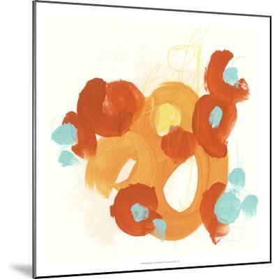 Bright Idea I-June Vess-Mounted Premium Giclee Print