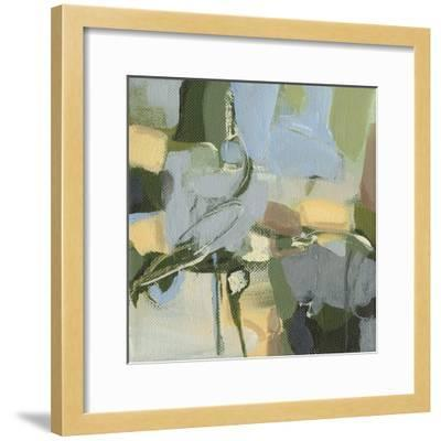 Rain-Christina Long-Framed Premium Giclee Print
