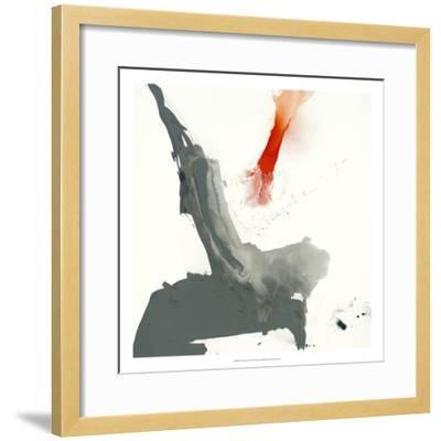 Minimal II-Sisa Jasper-Framed Premium Giclee Print