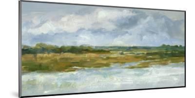 May Skies I-Ethan Harper-Mounted Premium Giclee Print