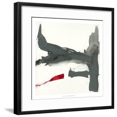 Minimal IV-Sisa Jasper-Framed Premium Giclee Print